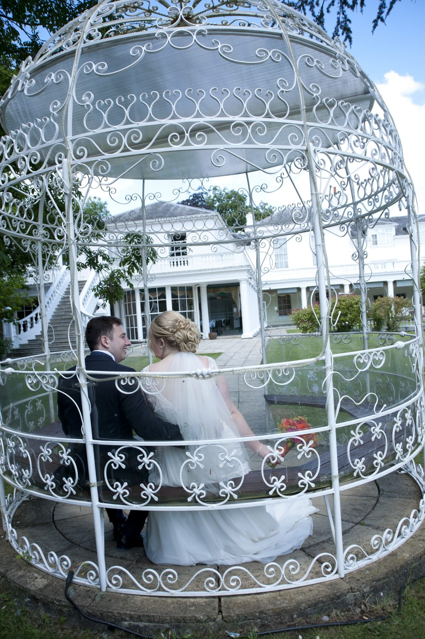 Manor of Groves - John Paul ODonnell Photography. Wedding venues