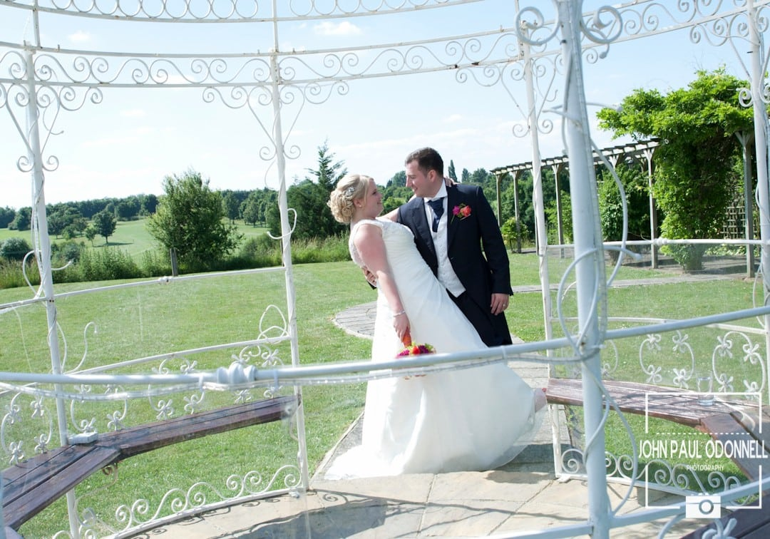 Wedding Photographer Hertfordshire. John Paul ODonnell Photography