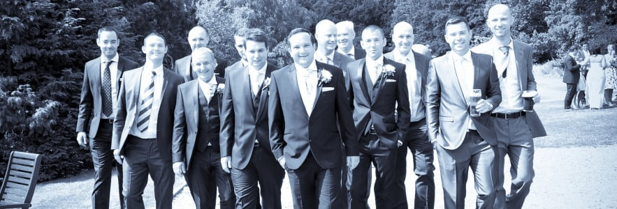 wedding suit styles for a Hertfordshire groom 7
