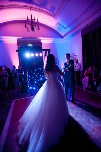 Last Minute Hertfordshire Valentines Day Wedding