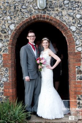 Roz and Adam Wedding at Friern Manor Essex (10)