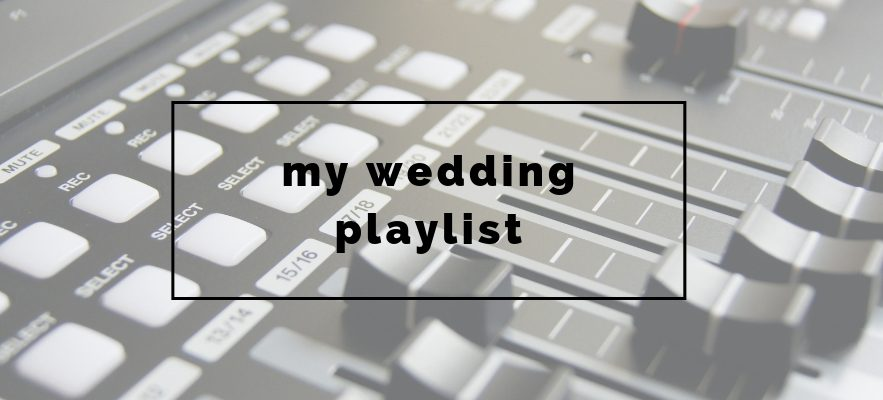 The Ultimate Morning Wedding Playlist