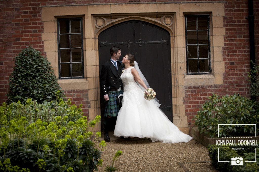 Wedding of Ritchie and Sarah Hanbury Manor Hertfordshire