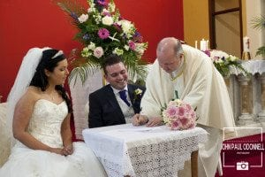 29 Louise and James Wedding Westport Ireland