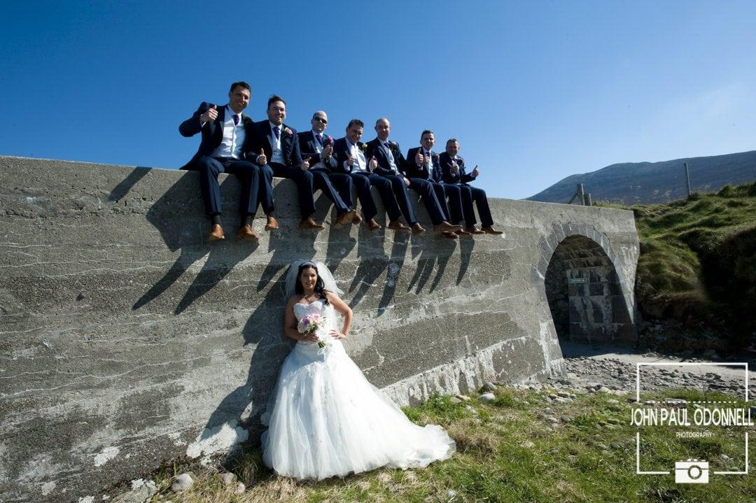 37 Louise and James Wedding Westport Ireland