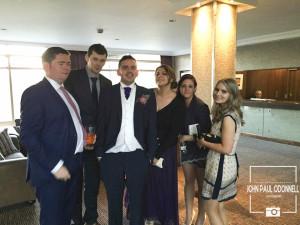 45 Louise and James Wedding Westport Ireland