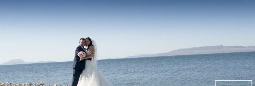 35 Louise and James Wedding Westport Ireland