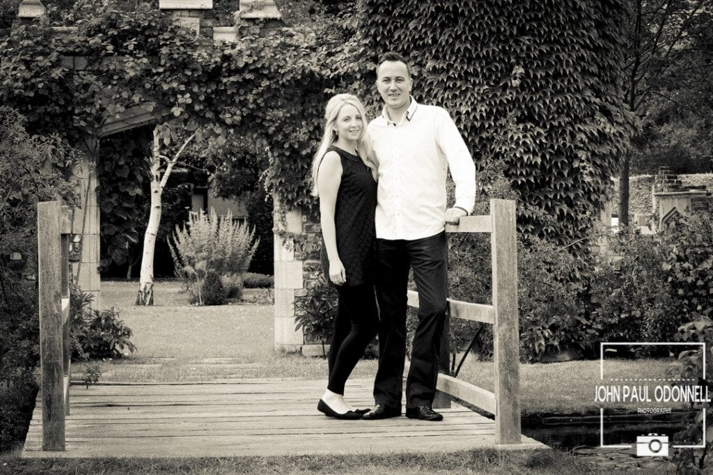 Capel Manor Pre Wedding Shoot 1