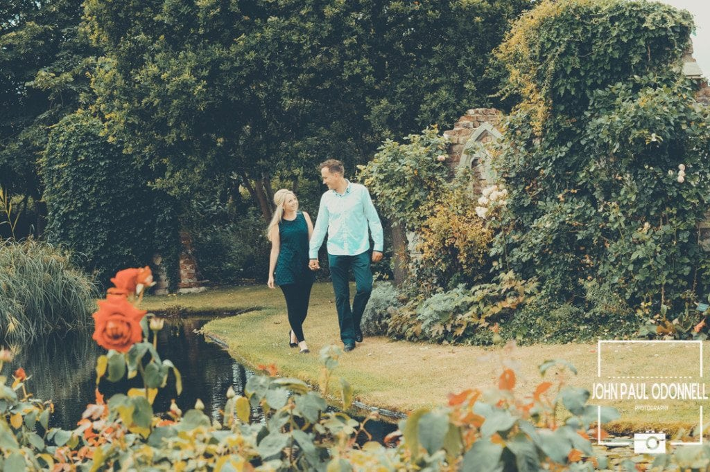 Capel Manor Pre Wedding Shoot 5