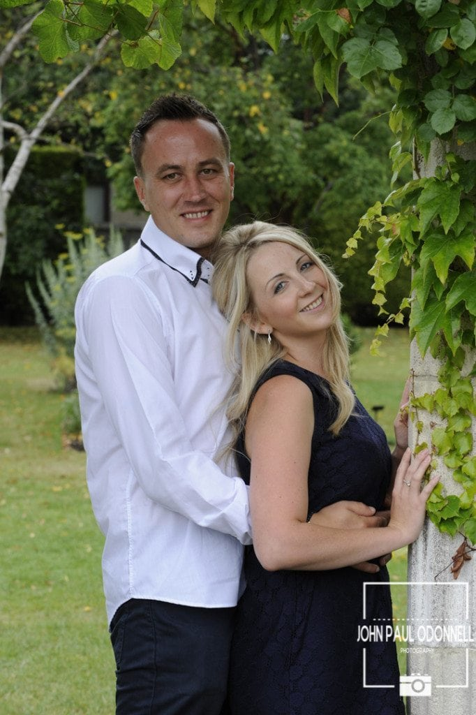 Capel Manor Pre Wedding Shoot 9