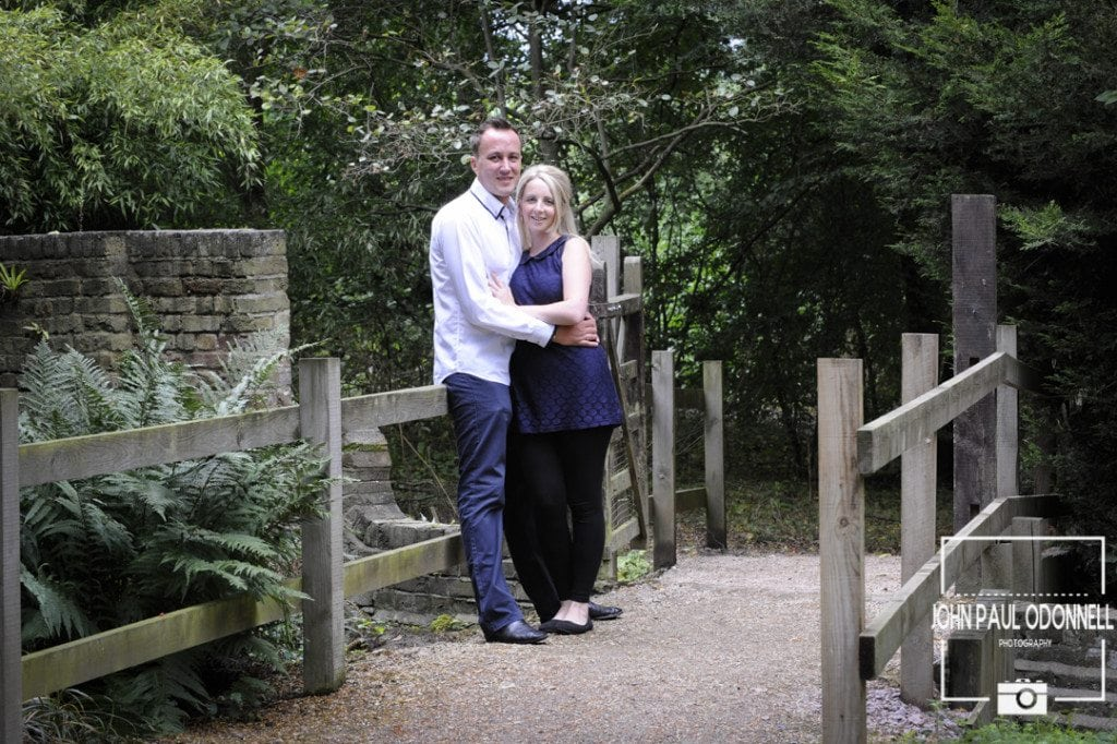 Capel Manor Pre Wedding Shoot 14