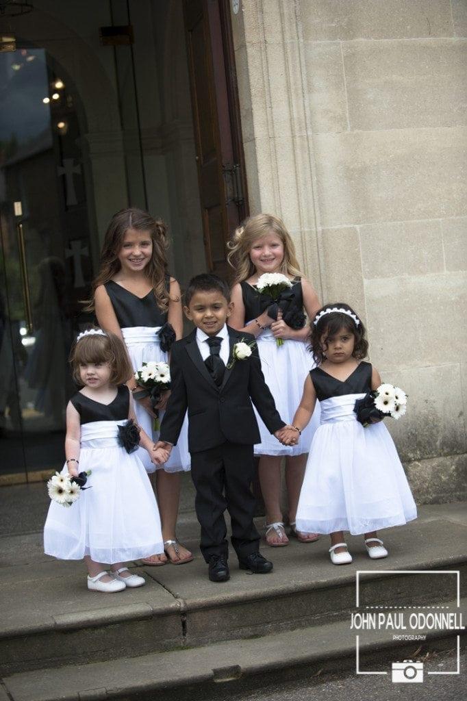 Karen and Nicks Wedding Great Hallingbury Manor 3