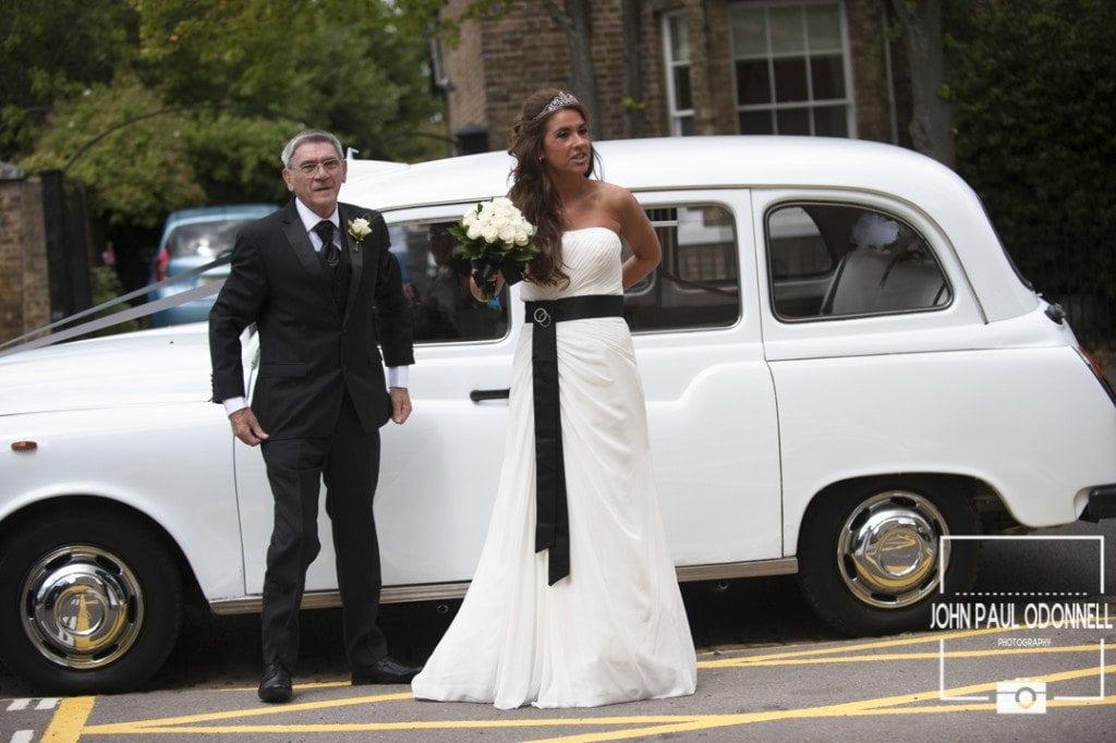 Karen and Nicks Wedding Great Hallingbury Manor 4