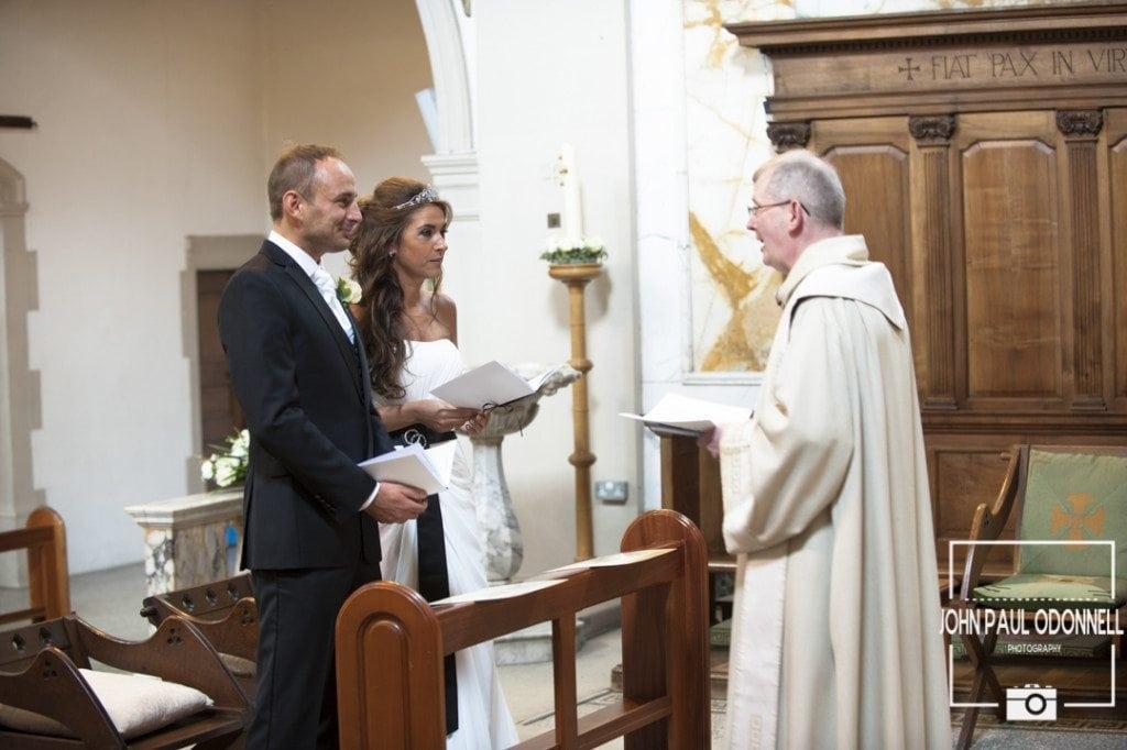 Karen and Nicks Wedding Great Hallingbury Manor 5