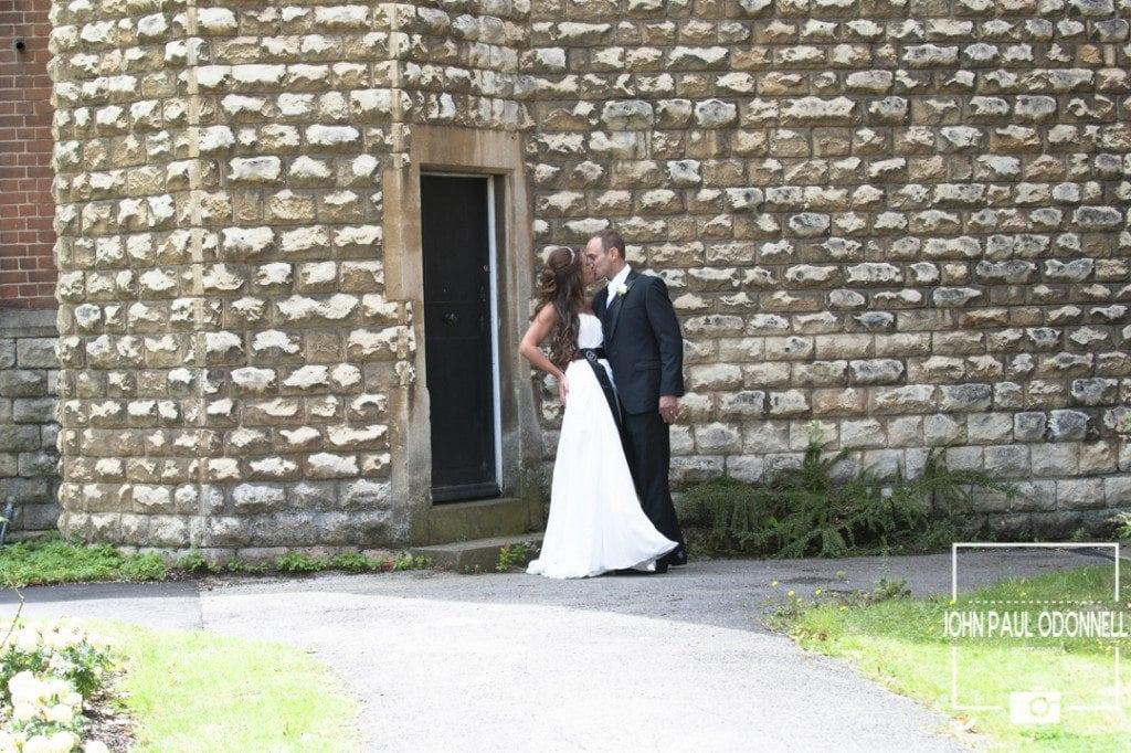 Karen and Nicks Wedding Great Hallingbury Manor 8