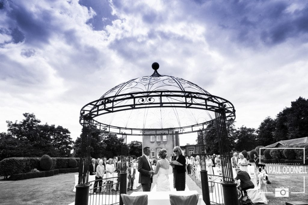 5 Best Intimate Wedding Venues Hertfordshire