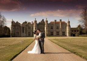 Hengrave Hall Storybook 31