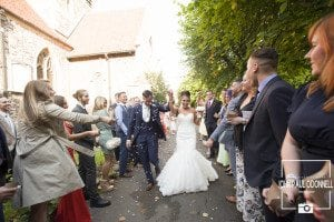22 Lois and Lees herts Wedding manor of groves
