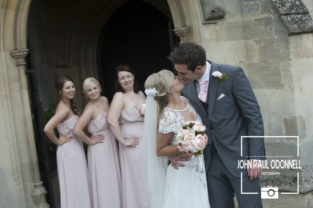 Vintage Wedding Brook Farm Cuffley 9