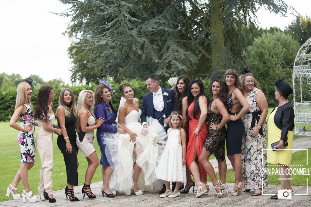30 Lois and Lees herts Wedding