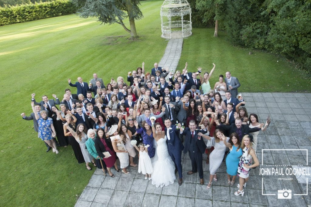 31 Lois and Lees herts Wedding
