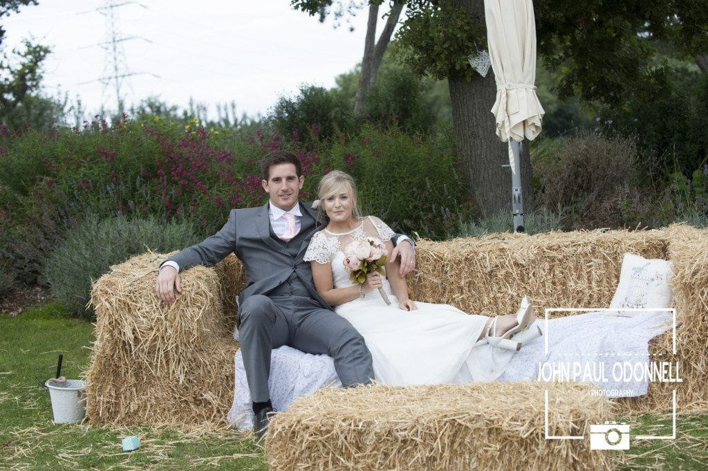 Vintage Wedding Brook Farm Cuffley 13