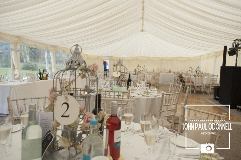 Vintage Wedding Brook Farm Cuffley 20