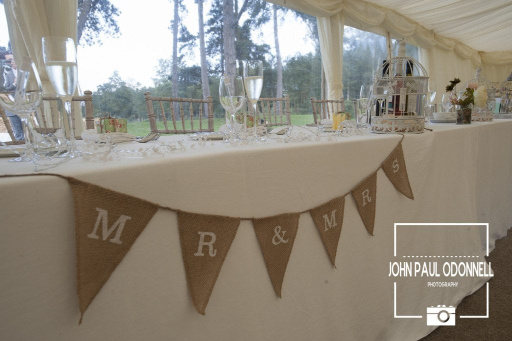 Vintage Wedding Brook Farm Cuffley 22