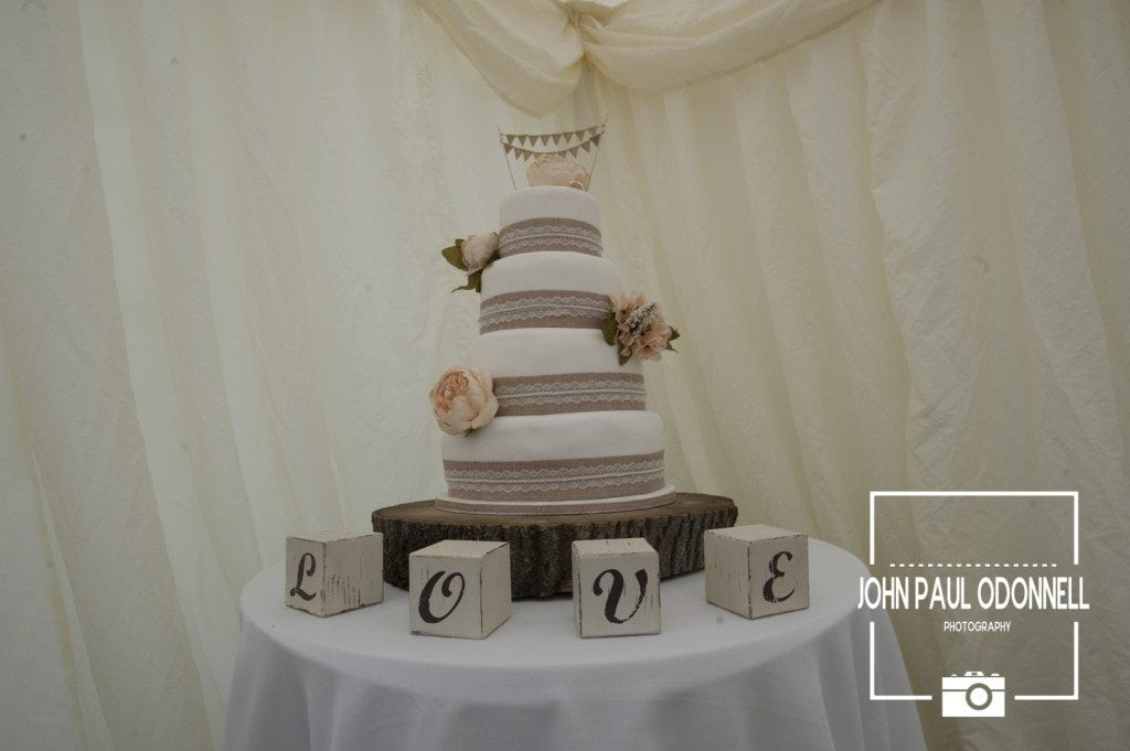 Vintage Wedding Brook Farm Cuffley 23