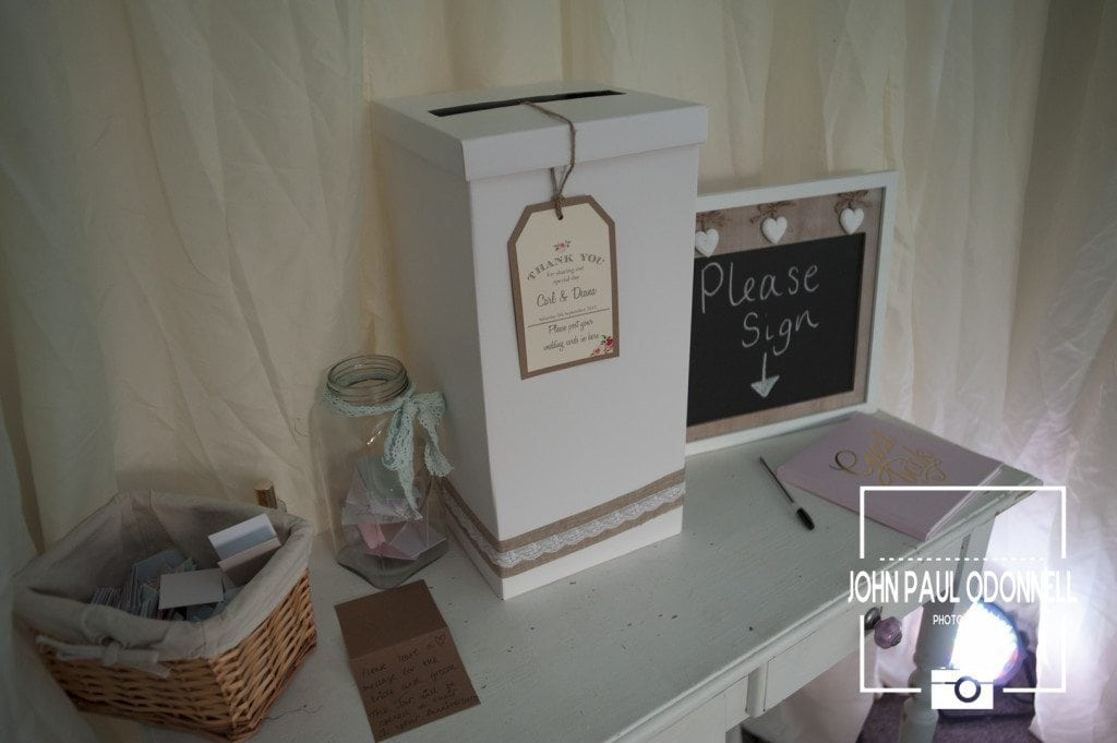 Vintage Wedding Brook Farm Cuffley 30