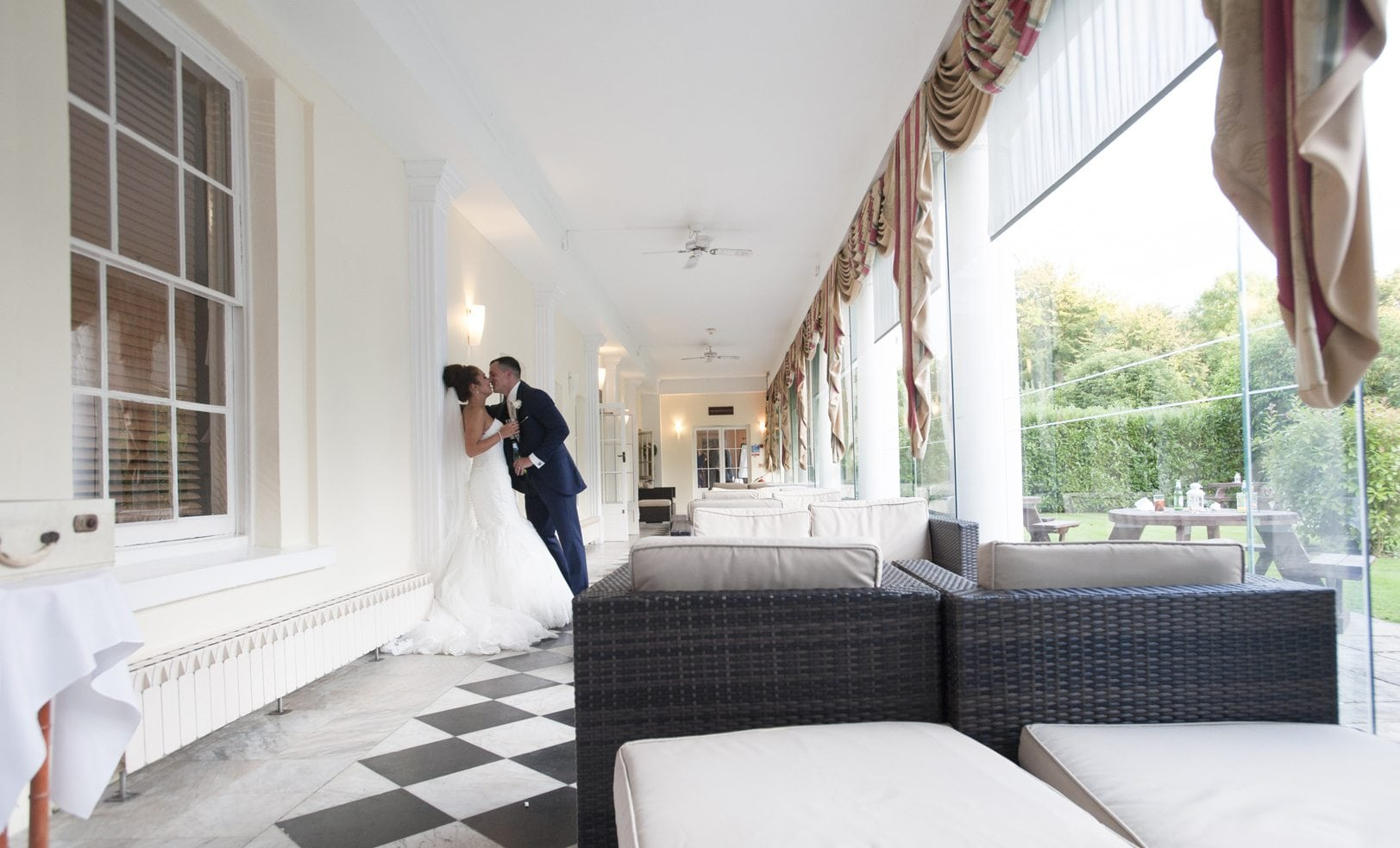 Bride & Groom Photos Herts