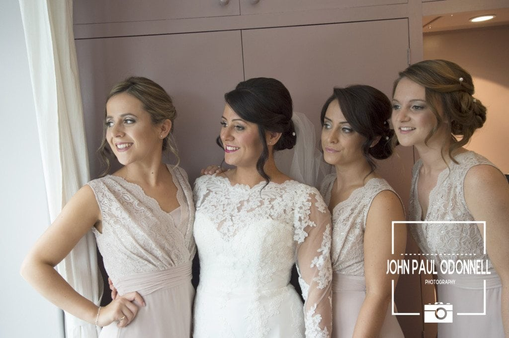 Katie and James - Wedding Mill Hill Golf Club04