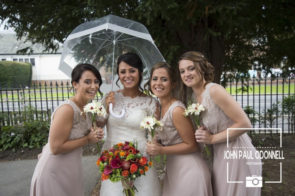 Katie and James - Wedding Mill Hill Golf Club06