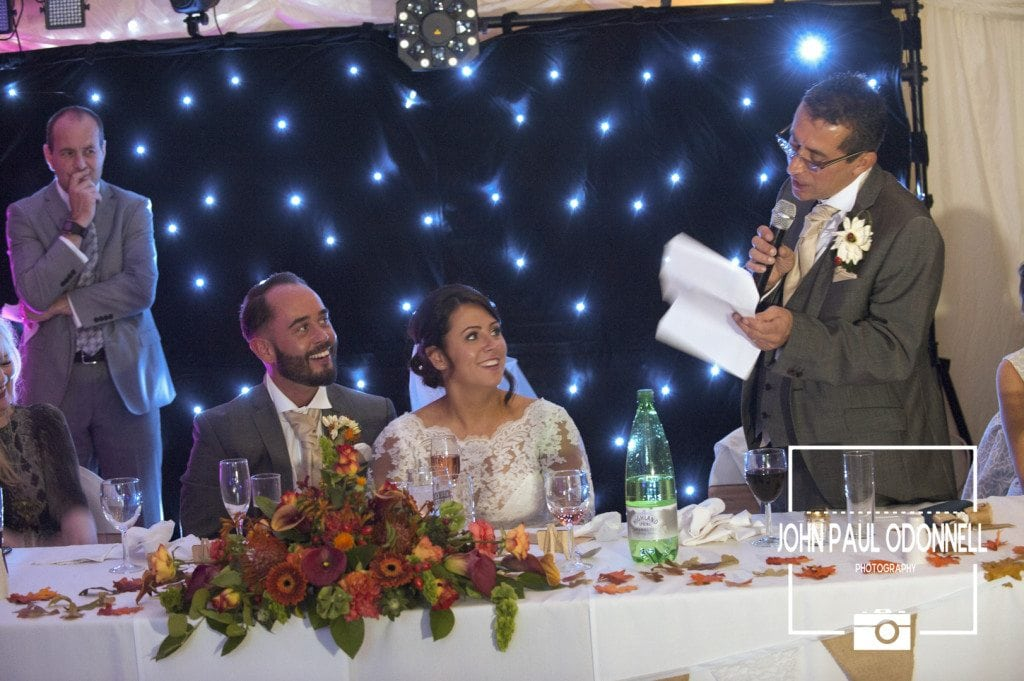 Katie and James - Wedding Mill Hill Golf Club14
