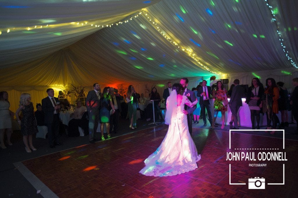 Katie and James - Wedding Mill Hill Golf Club15