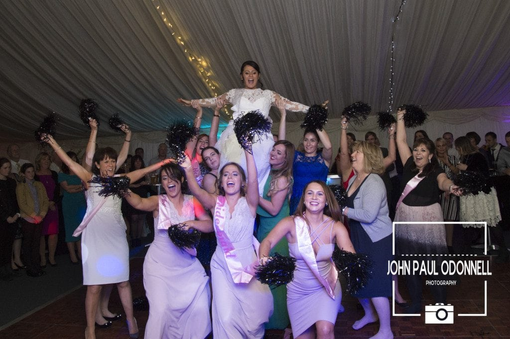 Katie and James - Wedding Mill Hill Golf Club17