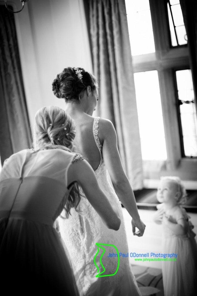 Emily and Nick - Wedding Fanhams Hall (10)