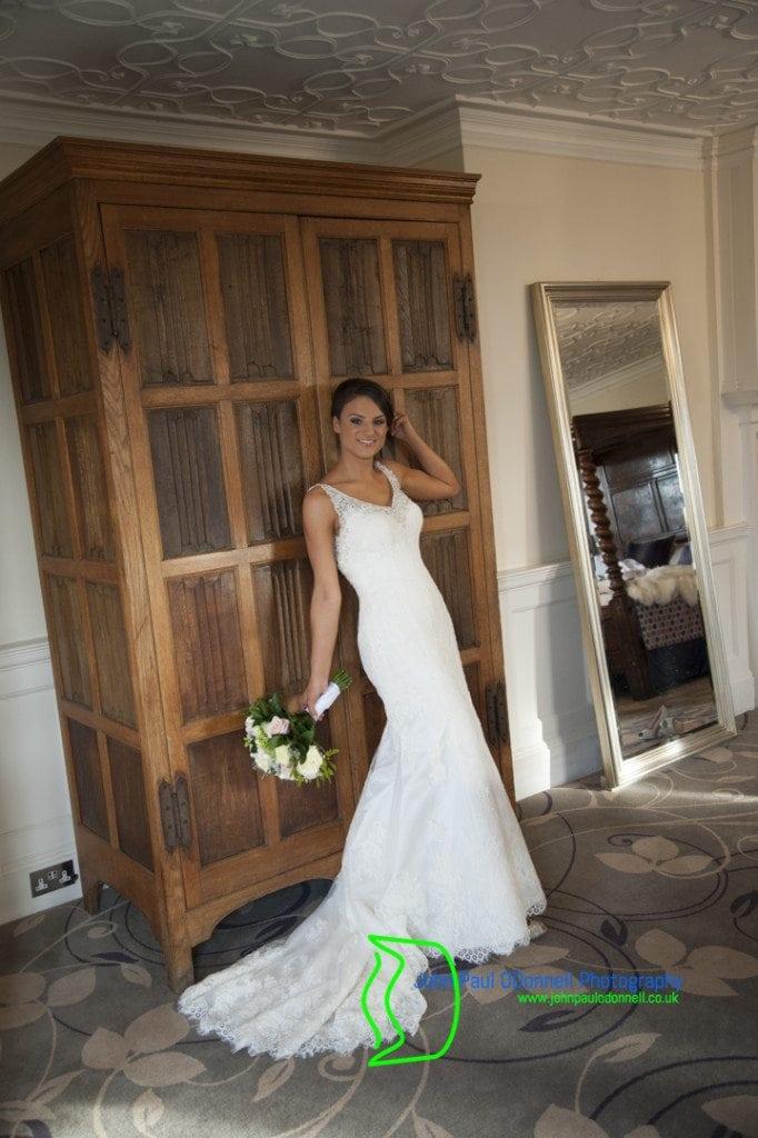 Emily and Nick - Wedding Fanhams Hall (12)