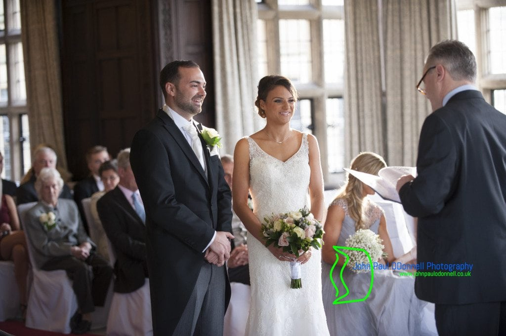 Emily and Nick - Wedding Fanhams Hall (14)