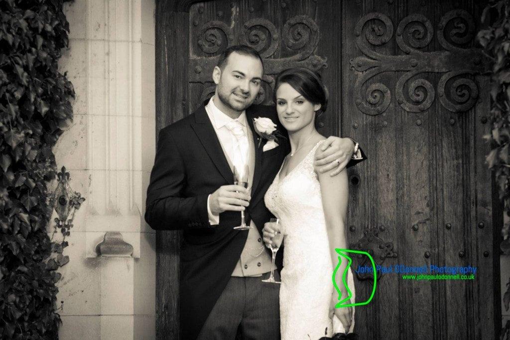 Emily and Nick - Wedding Fanhams Hall (18)