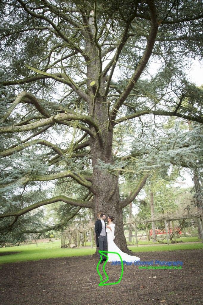 Emily and Nick - Wedding Fanhams Hall (22)