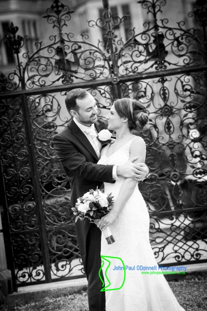 Emily and Nick - Wedding Fanhams Hall (23)