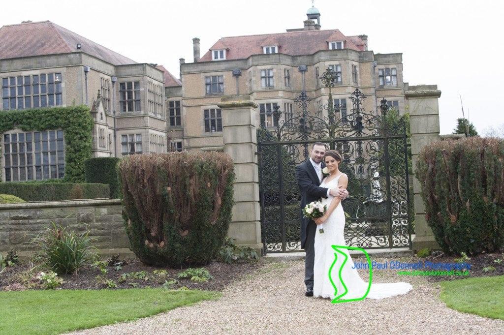 Emily and Nick - Wedding Fanhams Hall (24)