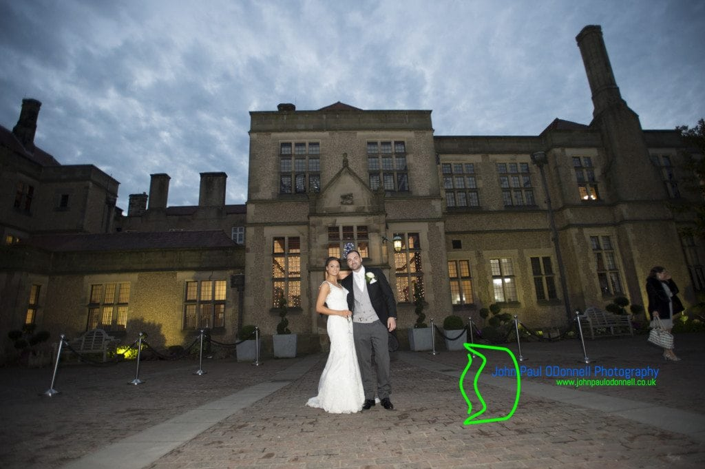 Emily and Nick - Wedding Fanhams Hall (29)