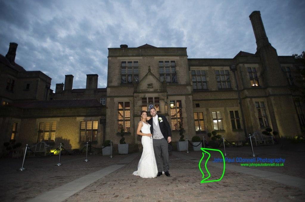 Emily and Nick - Wedding Fanhams Hall (29)