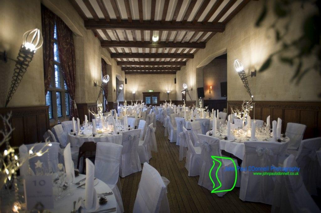 Emily and Nick - Wedding Fanhams Hall (30)