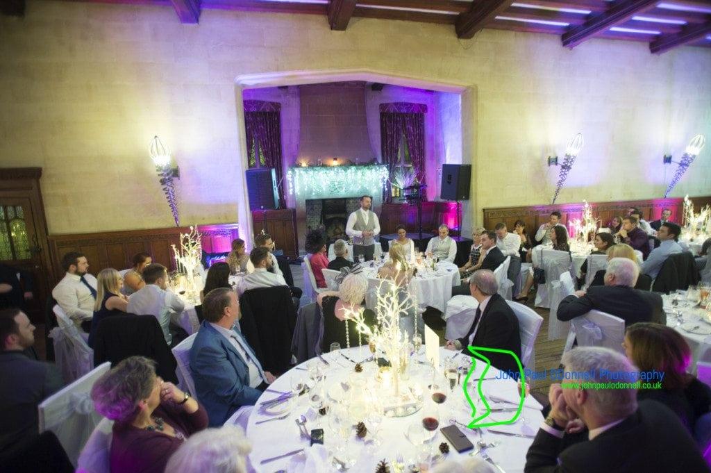 Emily and Nick - Wedding Fanhams Hall (32)