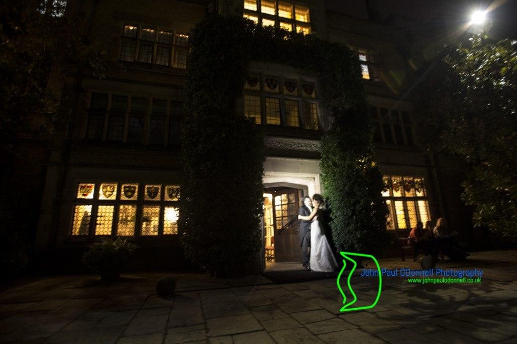 Emily and Nick - Wedding Fanhams Hall (37)