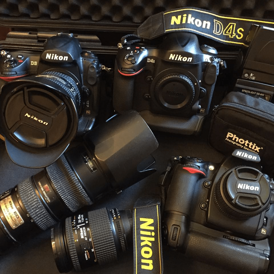cameras 2015