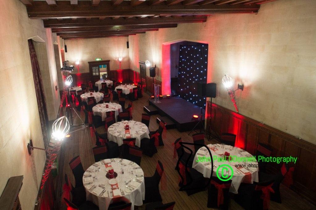 005 Honda Awards Dinner at Fanhams Hall Herts